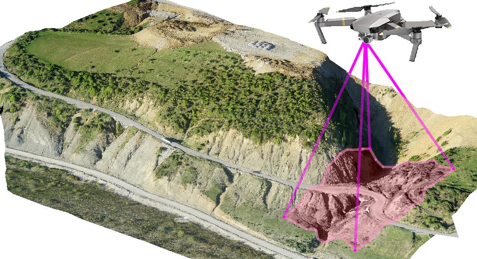 Il miglior software di fotogrammetria da drone